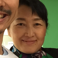 Michiko Mori