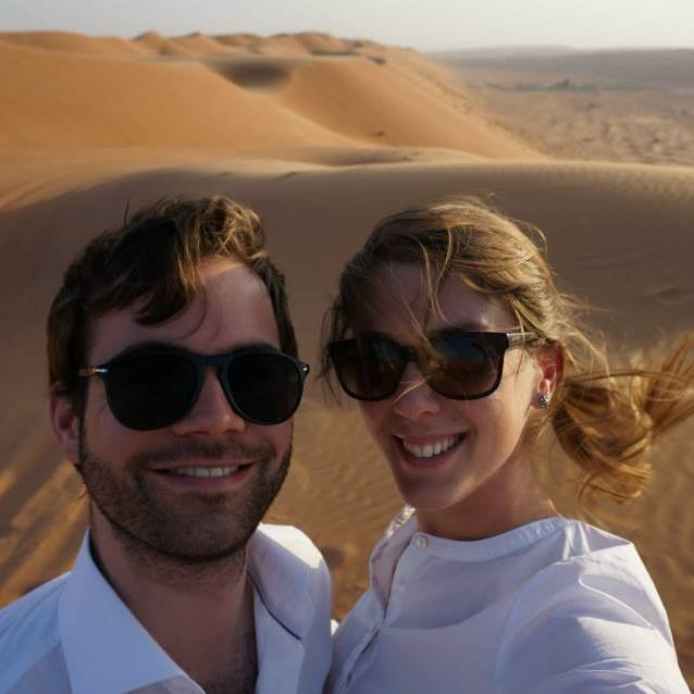 Simon & Karlynne Wintels