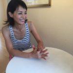 Yuki ashtanga yoga teacher in Tokyo