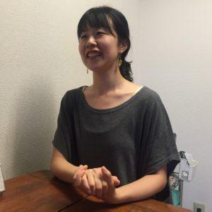 Misato, Yin Yoga in TOKYO