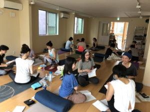 ryt200 yoga philosophy