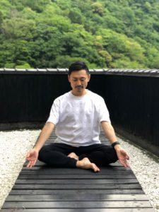 TOM yoga トムヨガ